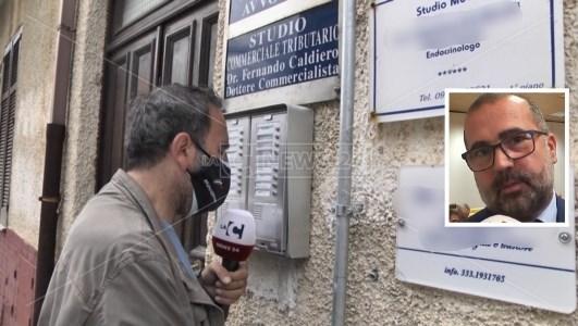 Corap, il revisore accusa l'ex commissario di pagamenti illegittimi ma lui assicura: «Chiarirò»