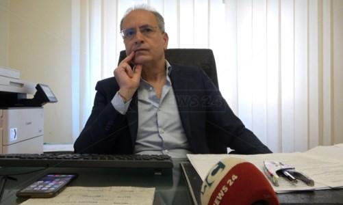 """Elezioni """"sospese"""" a Lamezia, Mascaro fa istanza al Governo: «Tornare subito al voto senza attese»"""