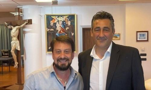 Reggina Calcio, ecco il nuovo allenatore: Alfredo Aglietti sulla panchina amaranto