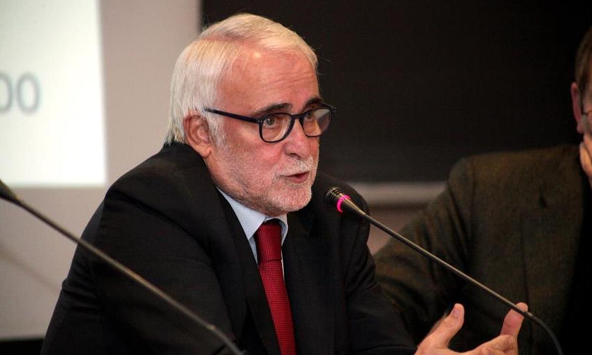 Enzo Ciconte (foto Facebook)