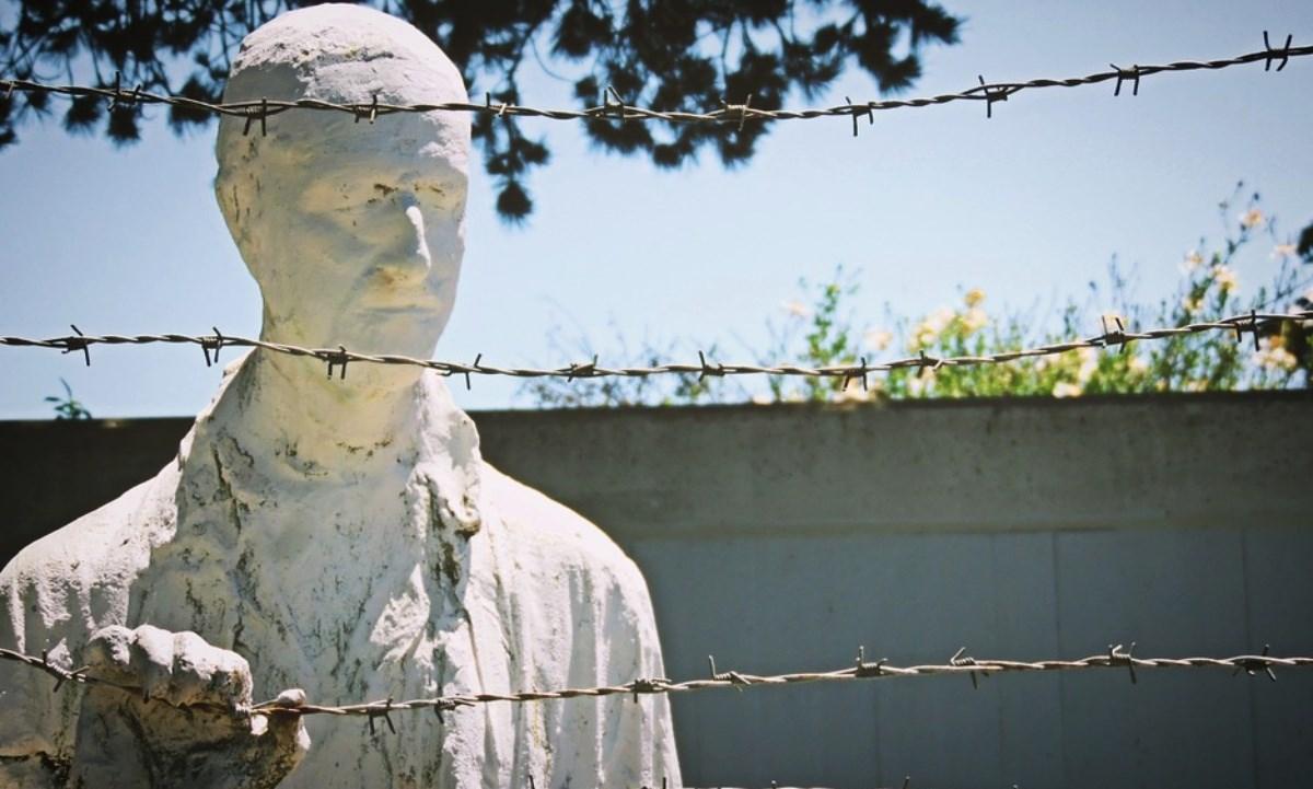 Olocausto, foto pixabay