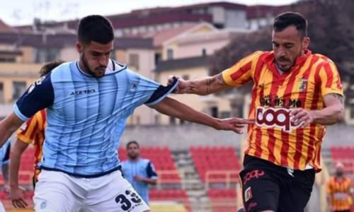 Serie C, l'Albinoleffe passa a Catanzaro: playoff stregati per i giallorossi