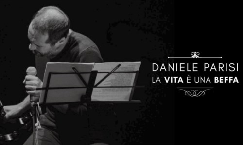 Teatro, Daniele Parisi apre il Matrioska Festival di Lamezia Terme