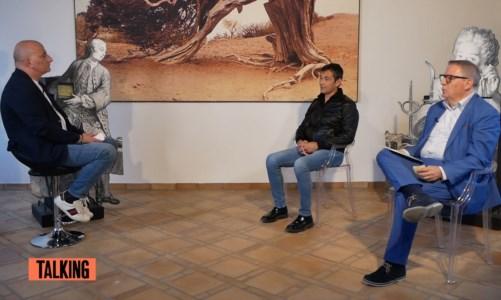 In fuga dalla Calabria, il dramma dell'emigrazione nella nuova puntata di Talking