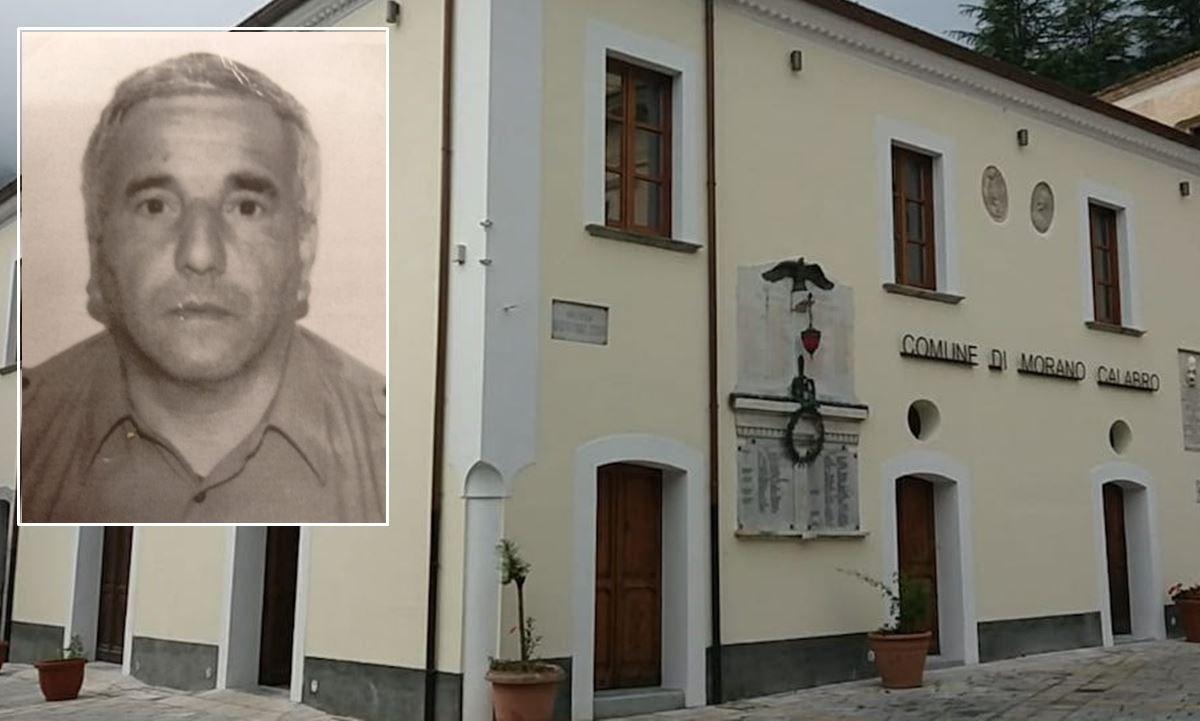 Nel riquadro, Domenico Marrone