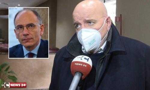 Regionali, Oliverio scrive a Letta: «Il candidato del Pd deve essere scelto in Calabria non a Roma»