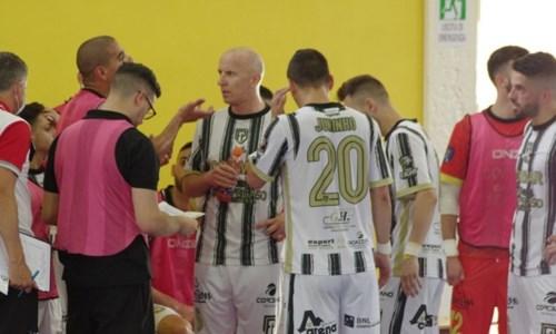 foto dal sito del Futsal Polistena