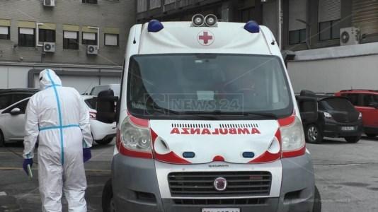 Salute CalabriaRichiesta d'aiuto del personale del 118 di Catanzaro: «Senza mezzi e uomini, ci aiuti Dio»
