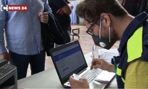 Green pass, in attesa che diventi operativo in Calabria basta il certificato vaccinale