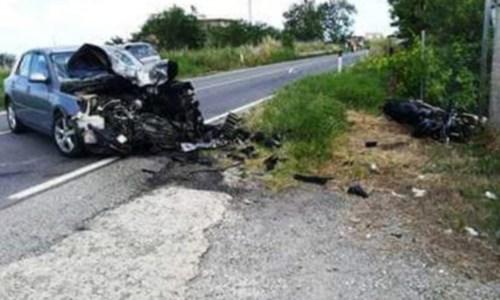 Incidente sulla 106, motociclista morì a Mandatoriccio: la procura chiede processo per un 36enne