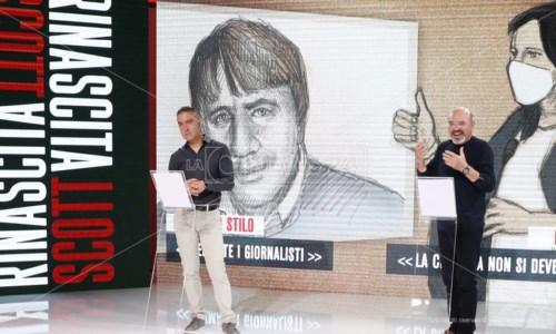 Come minaccia la 'ndrangheta, giovedì torna su LaC Tv il format Rinascita Scott