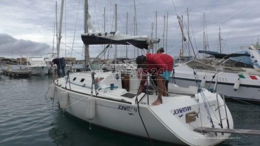 """Nasce a Vibo l'associazione """"Stretto indispensabile"""": in barca a vela per un turismo esperienziale"""