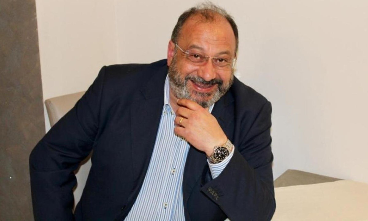 Giovanni Merante