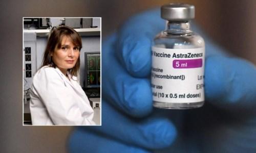 Vaccini, l'immunologa Viola: «Sbagliato proporre AstraZeneca e J&J a tutti», come fa la Calabria