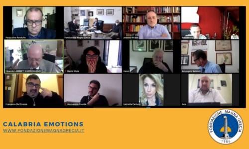 Calabria Emotions, scelti i cinque finalisti: ecco i nomi e le proposte