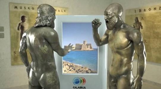 La Calabria, gli spot e una Regione incapace di comunicare