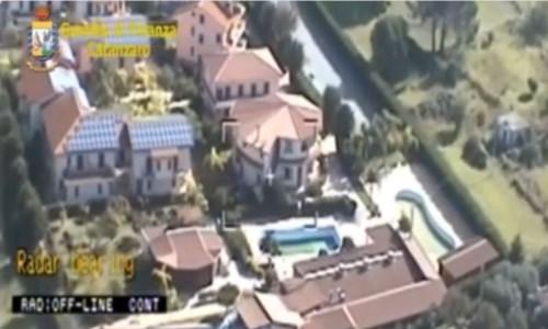 Catanzaro, confiscati beni per 30 mln a presunto affiliato della cosca Gallace-Gallelli