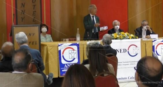 Catanzaro, l'associazione nazionale emodializzati e trapianti celebra la giornata mondiale del rene