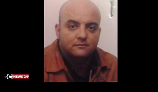 La vittima, Domenico Gigliotti