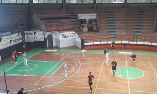 Playoff calcio a 5, il Polistena si aggiudica l'andata della finale: Viterbo battuto 2-1