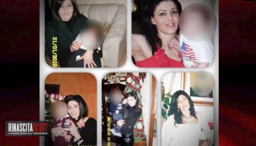 Il dramma di Tita Buccafusca, donna e mamma che sfidò la 'ndrangheta per amore del figlio