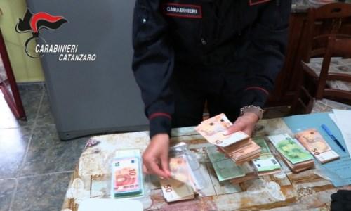 'Ndrangheta, estorsioni e intimidazioni a imprese: tre arresti nel Catanzarese