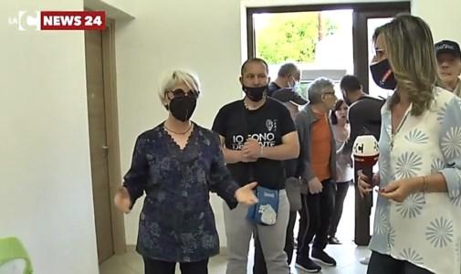 Viaggio a Cicala, diventerà la prima casa-paese dedicata a persone con demenza: video