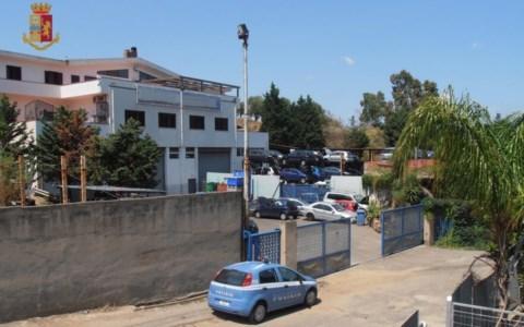 'Ndrangheta e business dei rifiuti, sequestro da 13 milioni di euro a Reggio Calabria