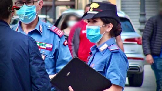 False attestazioni per ottenere i buoni spesa Covid: 350 denunciati nel Vibonese