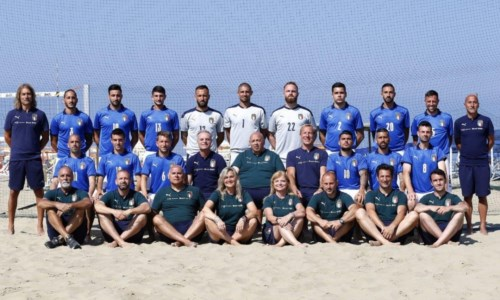 Beach Soccer, al via le qualificazioni ad Europeo e Mondiale: ecco il calendario dell'Italia