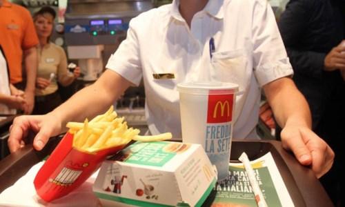 Lavoro, McDonald's assume 71 persone in Calabria: ecco dove e come candidarsi
