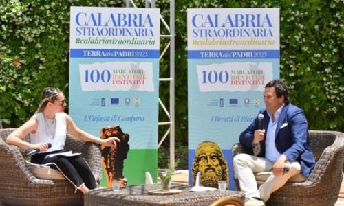 Turismo, nuovo progetto della Regione: «Racconteremo una Calabria inedita e emozionale»