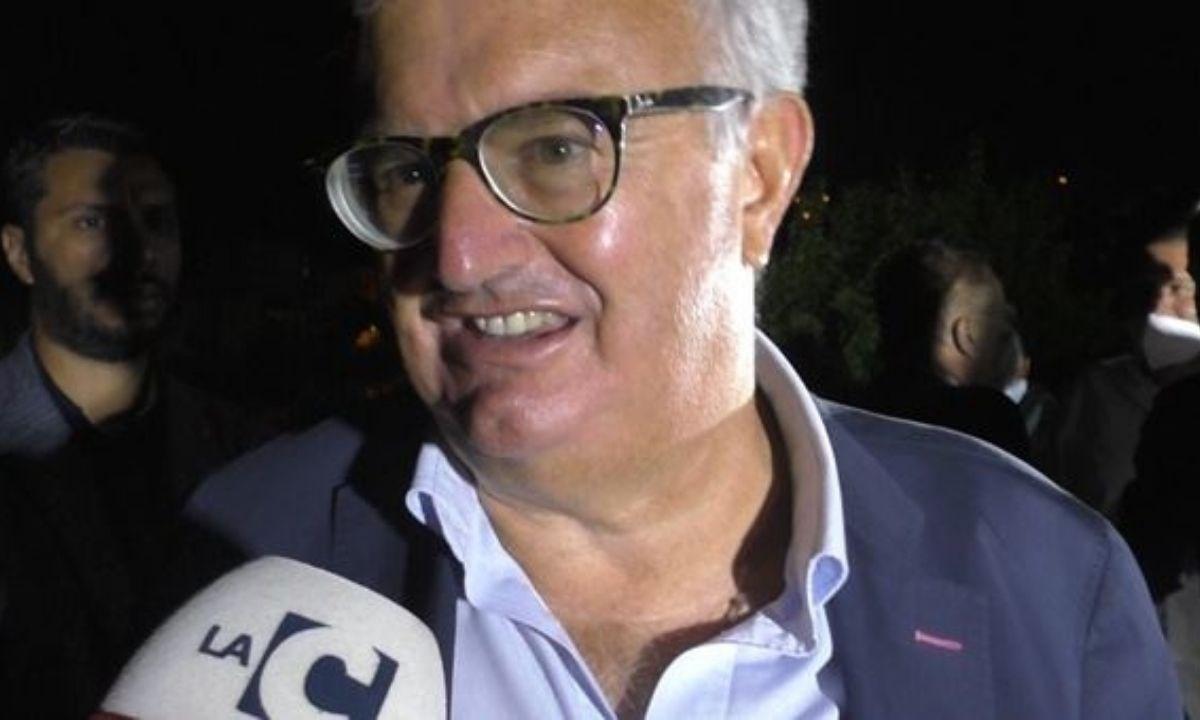 Elezioni Calabria, De Masi: «Vorrei classe politica autorevole e seria, ma è utopia»