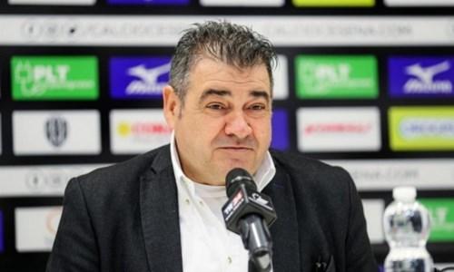 Serie C, il Catanzaro ha scelto il nuovo direttore sportivo: è Alfio Pelliccioni
