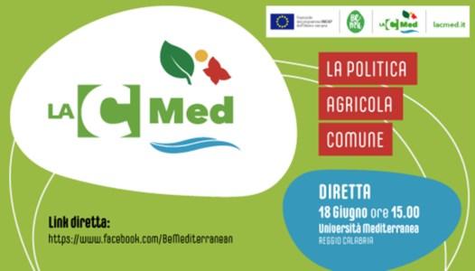 LaC Med, il road show arriva all'Università di Reggio Calabria