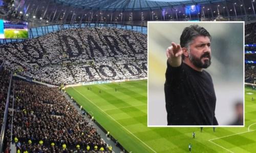 Gattuso al Tottenham, i tifosi degli Spurs non lo vogliono: «È contro gay e donne»