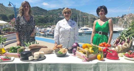 Rossella Galati, Nadia Mantella, Maura Sicari