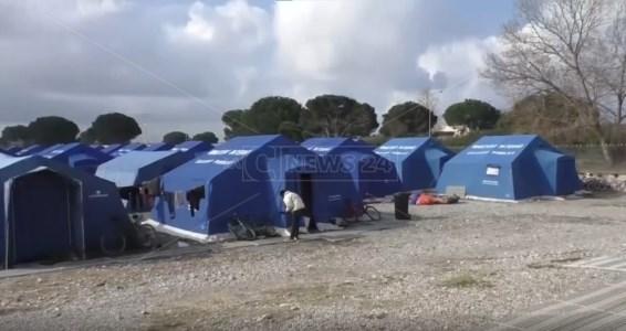 Il protocolloMigranti, firmato accordo per passare allo smantellamento della Tendopoli San Ferdinando