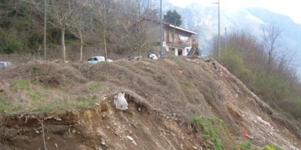 Rischio idrogeologico in Calabria, interventi per più di due milioni in quattro comuni