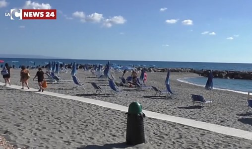 La pandemia ha logorato la Calabria nel 2020: crollano occupazione e presenze di turisti