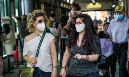 Emergenza pandemiaCovid, in Calabria indice Rt pari a 0.99 e rischio moderato. Ricoveri in crescita