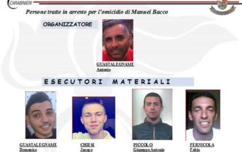 Tabaccaio ucciso ad Asti, tre calabresi condannati a 30 anni