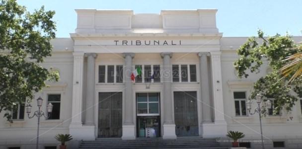 La Corte d'appello di Reggio Calabria