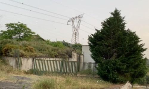 L'acquedotto comunale (Area urbana di Rossano)