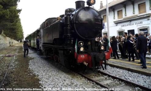 Che fine ha fatto il treno storico della Sila? Un'altra occasione persa per la Calabria