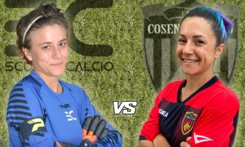 Calcio femminile, domenica la finale di Coppa Calabria: in campo Coscarello e Cosenza