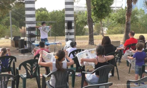 """Crotone, a Parco Pitagora è tempo di """"Summer Invasion"""": musica, cultura e solidarietà"""