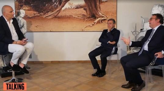 'Ndrangheta, a Talking i verbali del pentito Nicola Acri che sta svelando le trame della mafia Jonica