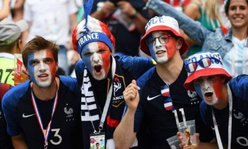 Euro2020, Ungheria-Francia a Budapest: 6 tifosi francesi sbagliano città e vanno a Bucarest
