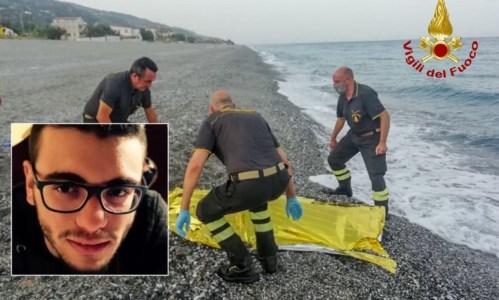 Ritrovato senza vita il corpo di Nicola Molinaro, il 26enne era scomparso da Fiumefreddo Bruzio